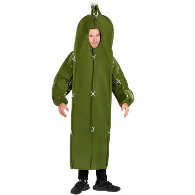 Orion Costumes Cactus Costume for Adults | One-Piece Adult Costume | One Size Fits Most