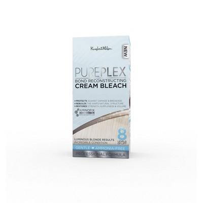 Knight & Wilson PurePlex Bond Reconstructing Cream Bleach