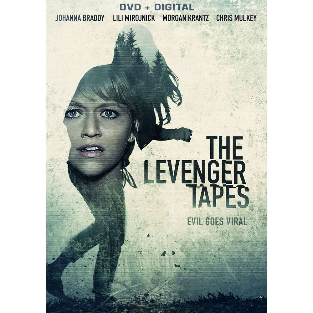 Levenger Tapes (Dvd), Movies