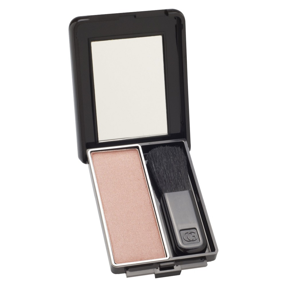Image of COVERGIRL Classic Color Blush 590 Soft Mink .3oz