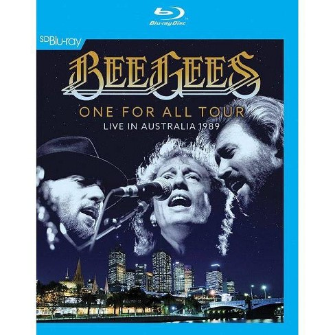 Bee Gees: One For All Tour Live In Australia 1989 (Blu-ray) - image 1 of 1
