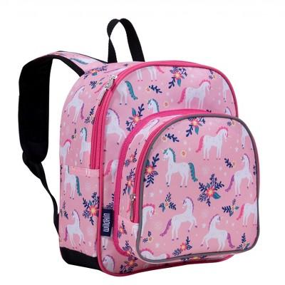 Wildkin Magical Unicorns 12 Inch Backpack