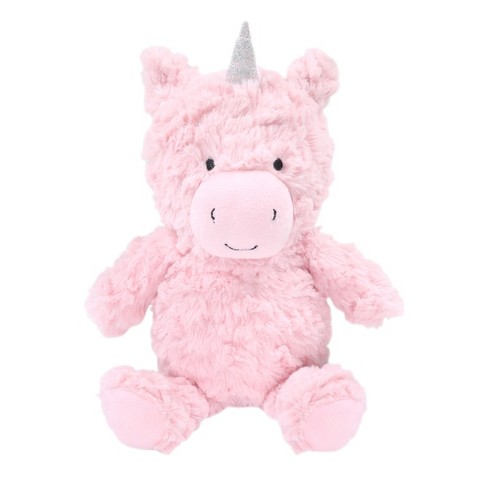 Peanut Shell Rainbow Stuffed Animal and Plush Toy Unicorn - image 1 of 5