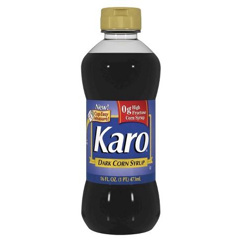 Karo Dark Corn Syrup 16oz Target