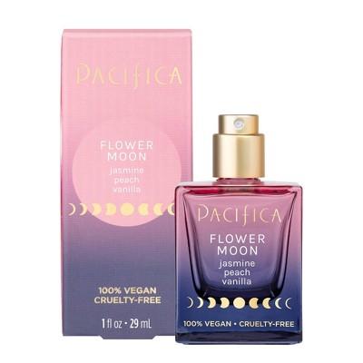 Pacifica Flower Moon Spray Perfume - 1 fl oz