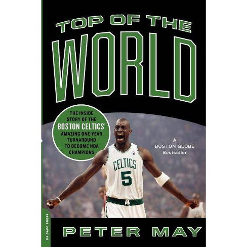 Top of the World - by  Peter May (Paperback) - image 1 of 1