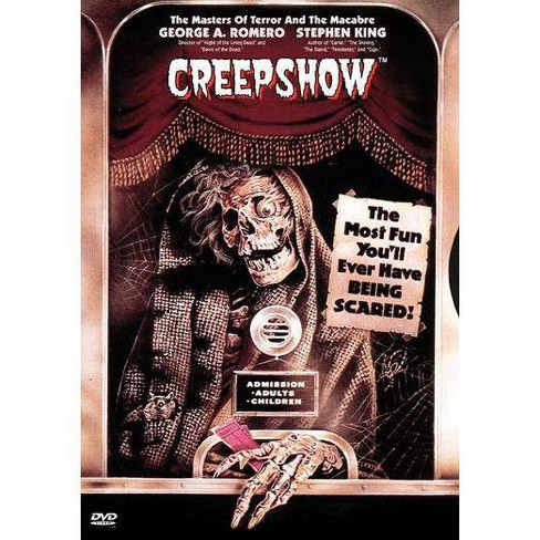 Creepshow (DVD) - image 1 of 1