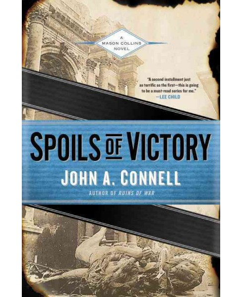 Spoils of Victory (Reprint) (Paperback) (John A. Connell) - image 1 of 1