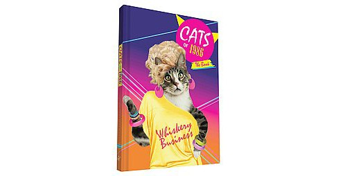 Cats of 1986 (Hardcover) - image 1 of 1