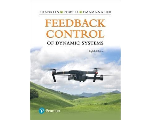 Feedback Control of Dynamic Systems -  (Hardcover) - image 1 of 1