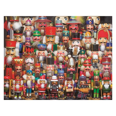 Springbok Nutcracker Collection 350pc Jigsaw Puzzle - image 1 of 1