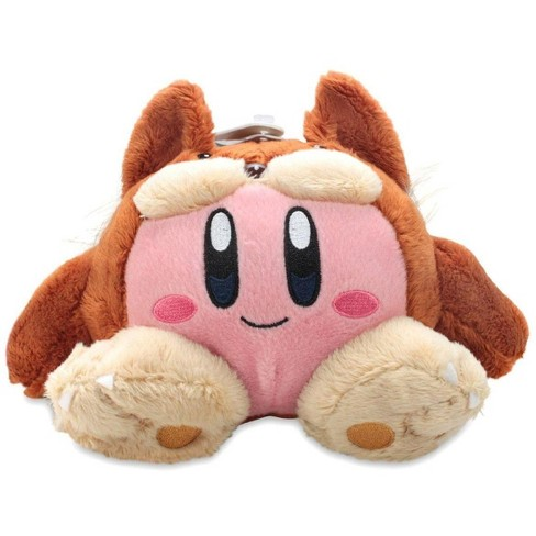 "Little Buddy LLC Kirby Nintendo 6"" Animal Plush - image 1 of 1"