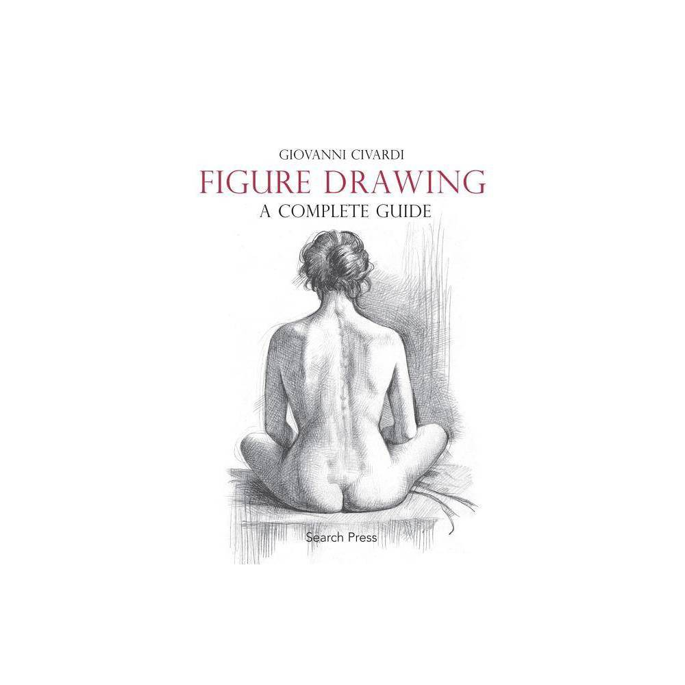 Figure Drawing Art Of Drawing By Giovanni Civardi Paperback
