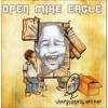 Open Mike Eagle - Unapologetic Art Rap (CD) - image 2 of 3