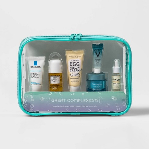 Great Complexions Kit - 6ct - Target Beauty™ - image 1 of 2