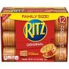 Ritz Original Crackers - Fresh Stacks, Family Size - 17.8oz - image 2 of 4