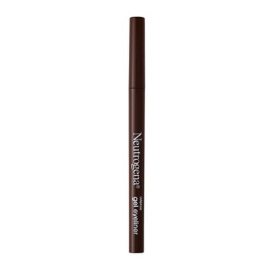 Neutrogena Intense Gel Eyeliner - 0.04oz