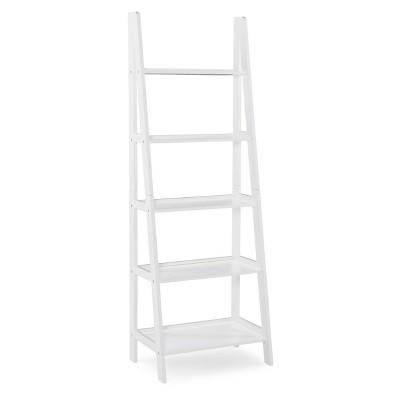 Acadia Ladder Bookshelf - Linon