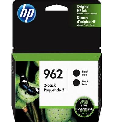 HP Inc. HP 962 Black Ink Cartridges Standard Yield 3JB33AN#140