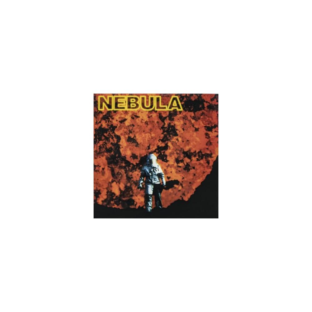 Nebula - Let It Burn (Vinyl)