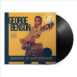 George Benson - Walking to New Orleans (Vinyl)