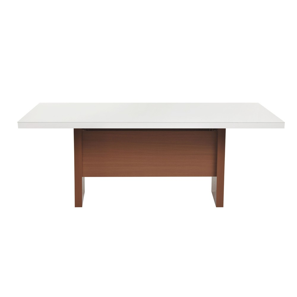 Outstanding 8267 Dover Modern Rectangle Dining Table With Glass Top Uwap Interior Chair Design Uwaporg