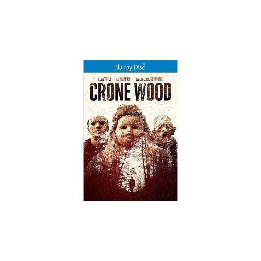 Crone Wood (Blu-ray), Movies