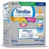 Similac Pro-Advance Non-GMO Infant Formula with Iron Bottles - 4ct/2 fl oz Each - image 2 of 4