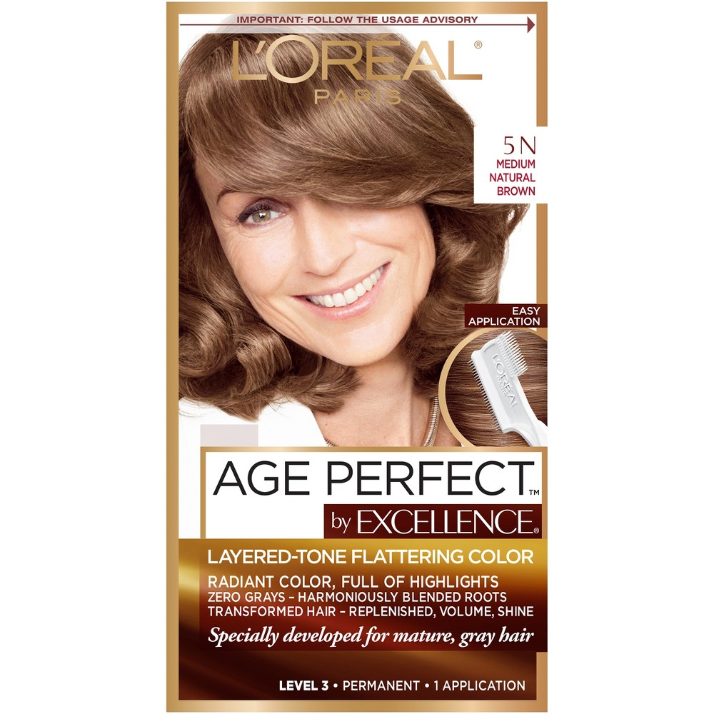 Loreal Natural Light Brown Hair Color Hair Color Compare Prices