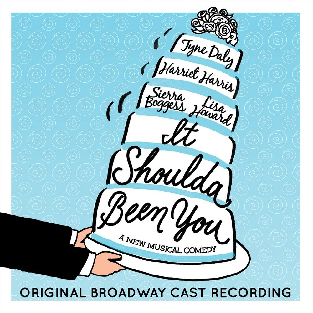Original Cast - It Shoulda Been You (Ocr) (CD)