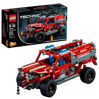 LEGO Technic First Responder 42075