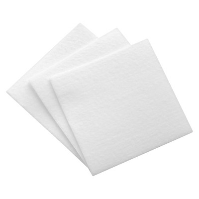 biOrb Cleaning Pads for Aquariums - White