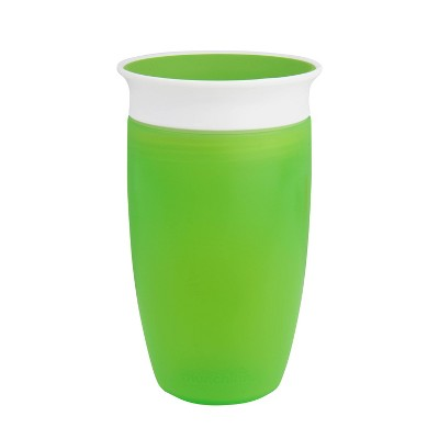 Munchkin Miracle 360 Sippy Cup - 10oz Green