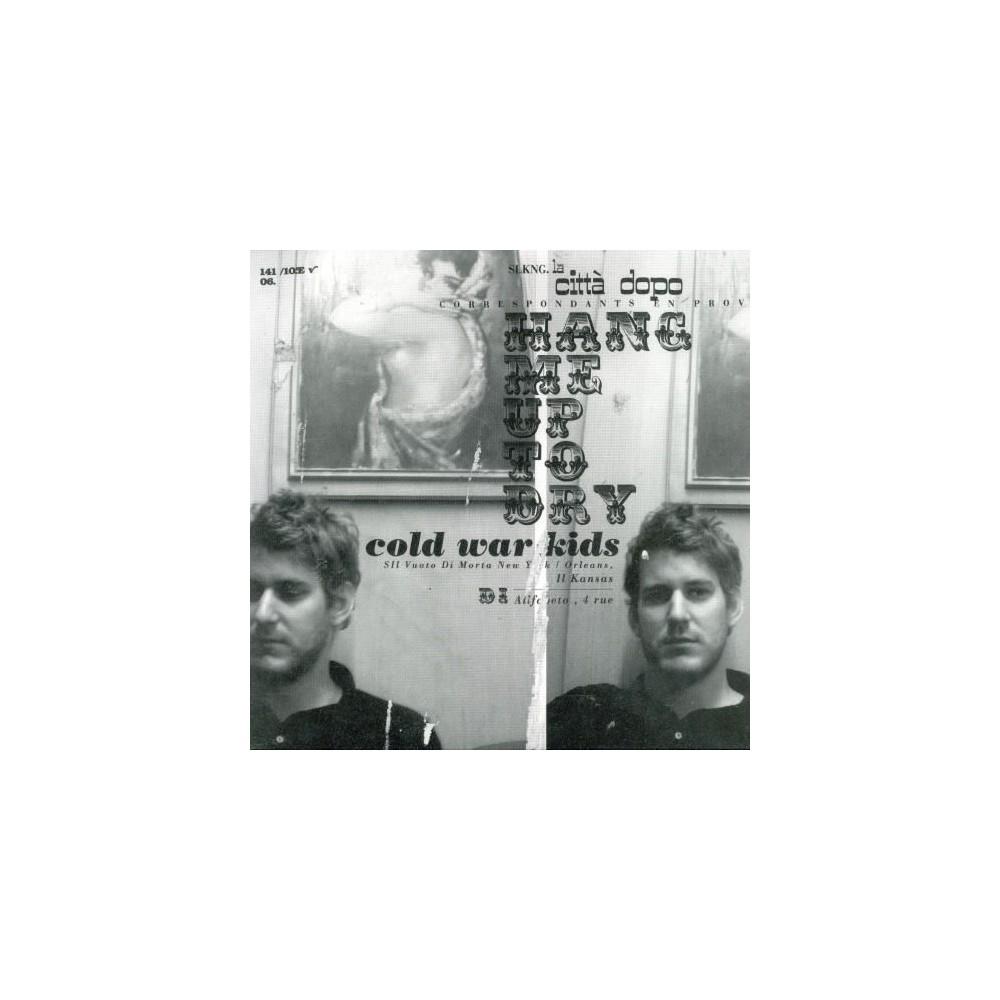 Cold War Kids - Robbers & Cowards (Vinyl)