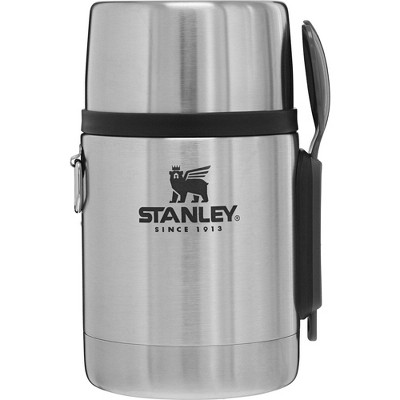 Stanley Adventure Stainless Steel All-In-One Food Jar - 18oz