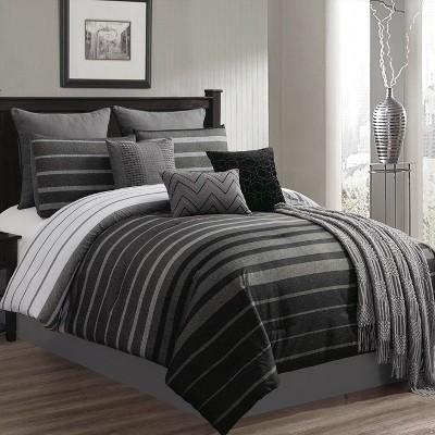 Barkley Comforter Set - Riverbrook Home