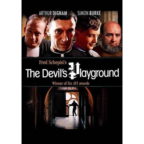 The Devil's Playground (DVD) - image 1 of 1