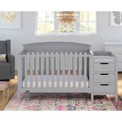Graco Benton Nursery Furniture Collection