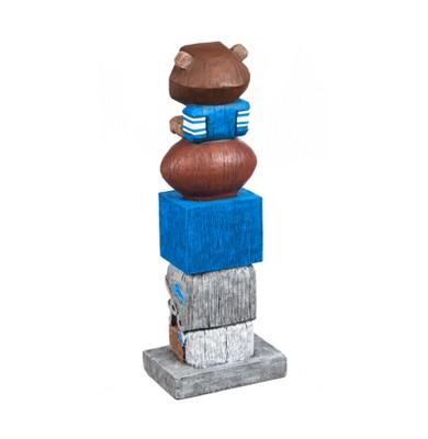 NFL Tiki Totem Garden Statue : Target