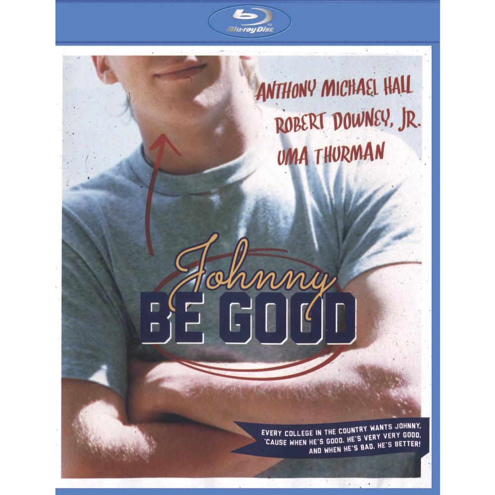 Johnny Be Good (Blu-ray), Movies