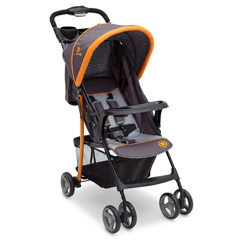 J is for Jeep® Brand Metro Stroller - image 1 of 10