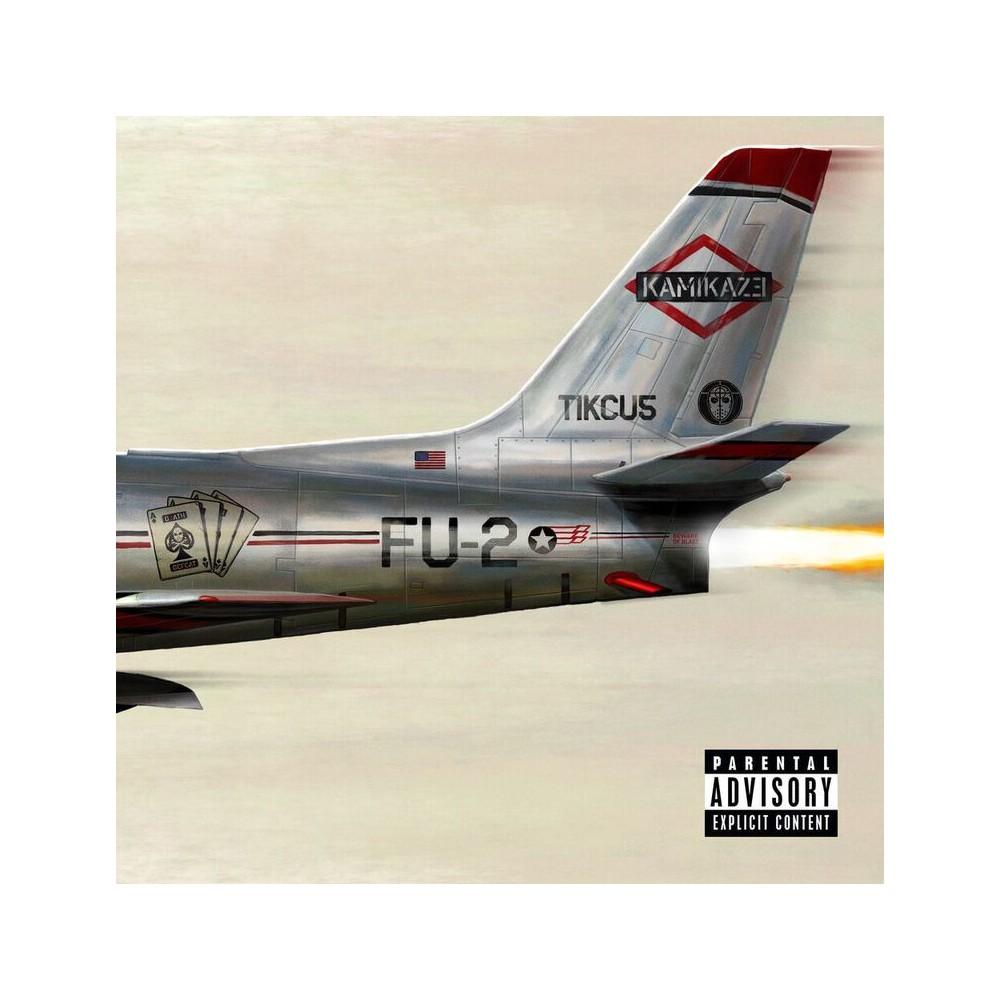 Eminem - Kamikaze [Explicit]