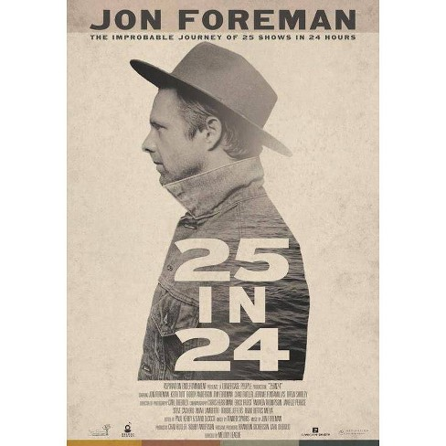 25 In 24 (DVD) - image 1 of 1