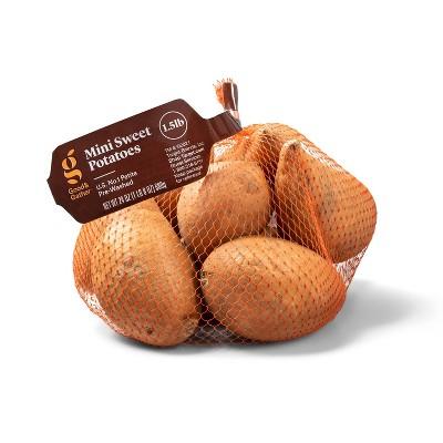 Mini Sweet Potatoes - 24oz - Good & Gather™