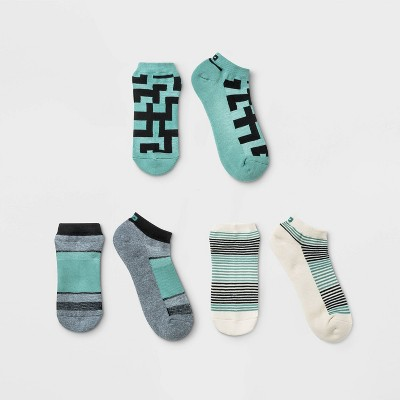 Pair of Thieves Men's Low Cut Cushion Socks - 8-12