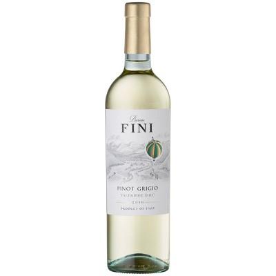 Barone Fini Pinot Grigio White Wine - 750ml Bottle