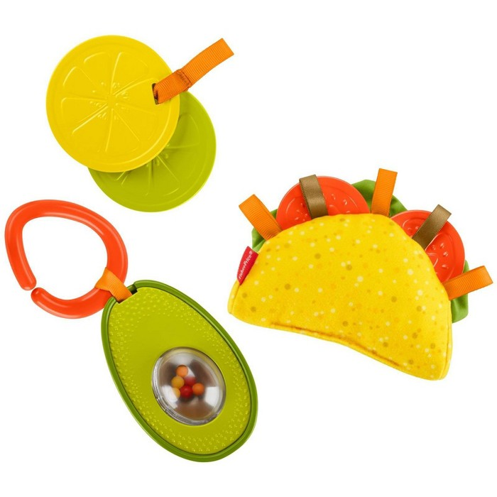 Fisher-Price Taco Tuesday Gift Set - image 1 of 8