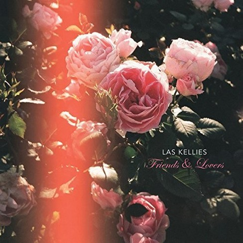 Las Kellies - Friends & Lovers (CD) - image 1 of 1