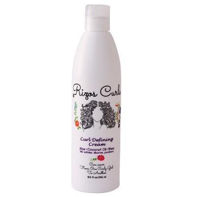Rizos Curls Defining Cream - 10 fl oz