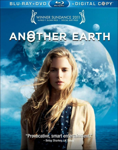 Another Earth (3 Discs) (Includes Digital Copy) (Blu-ray/DVD) - image 1 of 1